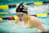 Madelyne Moulton's Women's Swimming Recruiting Profile