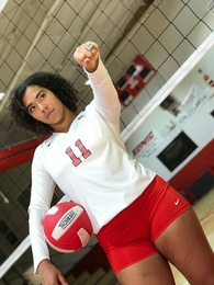 DeKyra Dennis's Women's Volleyball Recruiting Profile