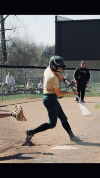 Jaymi Boldt's Softball Recruiting Profile