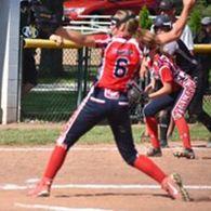 Madison Devault's Softball Recruiting Profile