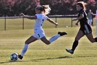 Jade Moser's Women's Soccer Recruiting Profile