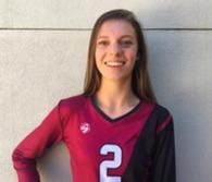 Jordan Elder's Women's Volleyball Recruiting Profile