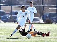 Marcos Otero's Men's Soccer Recruiting Profile