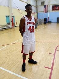 Glen Weber Jr.'s Men's Basketball Recruiting Profile