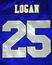 MARCUS LOGAN Football Recruiting Profile