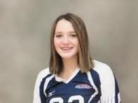 Emerson Traweek's Women's Volleyball Recruiting Profile