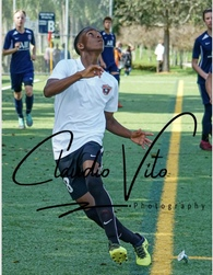 Maully Jean pierre's Men's Soccer Recruiting Profile