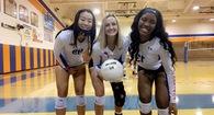 Kyla Barker's Women's Volleyball Recruiting Profile