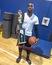 Sharrif Cox-Davis Men's Basketball Recruiting Profile