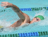 Adrien Laurencelle's Men's Swimming Recruiting Profile
