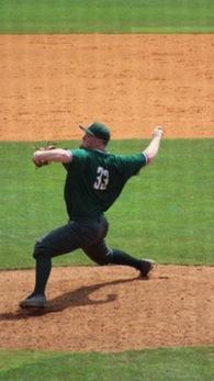 Keegan Lessard's Baseball Recruiting Profile