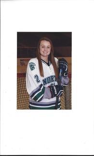 Mackenzie Hanson's Women's Ice Hockey Recruiting Profile