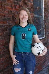 Macie Wieman's Women's Volleyball Recruiting Profile