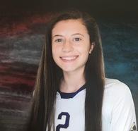 Katie McCracken's Women's Volleyball Recruiting Profile