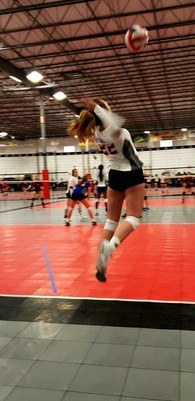 Hailey Murray's Women's Volleyball Recruiting Profile