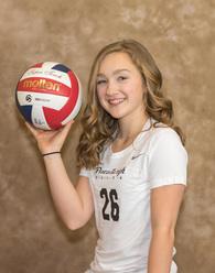 Brianna Pasternak's Women's Volleyball Recruiting Profile