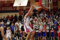 Daniel Asher's Men's Basketball Recruiting Profile