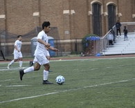 Keanu Montanez's Men's Soccer Recruiting Profile