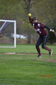 Justine Lubbers's Softball Recruiting Profile