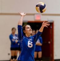 Lily Kapner's Women's Volleyball Recruiting Profile