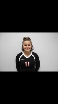 Lauren Wentzel's Women's Volleyball Recruiting Profile