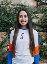 Ilamarie Tuua's Women's Volleyball Recruiting Profile