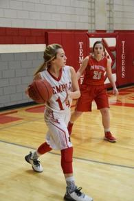 Isabella Monoessy's Women's Basketball Recruiting Profile