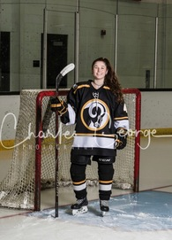 Diana Poland's Women's Ice Hockey Recruiting Profile