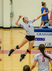 Chloe Menard Women's Volleyball Recruiting Profile