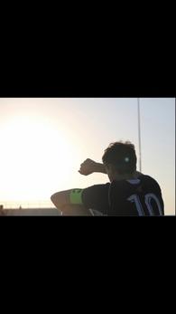 Caden Willits's Men's Soccer Recruiting Profile