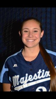 Erin Hallman's Softball Recruiting Profile
