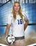 Hope Huenecke Women's Volleyball Recruiting Profile