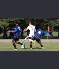 Jordan Searles's Men's Soccer Recruiting Profile