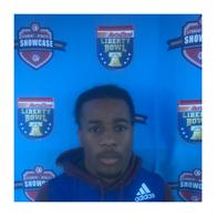 Michael Cashaw's Football Recruiting Profile
