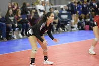 Noor Shah's Women's Volleyball Recruiting Profile