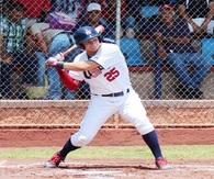 Ryder Green's Baseball Recruiting Profile