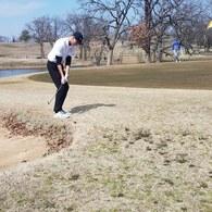 Evan Stafford's Men's Golf Recruiting Profile