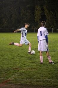 Christopher Lottig's Men's Soccer Recruiting Profile