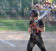 Monet Barnhouse's Softball Recruiting Profile