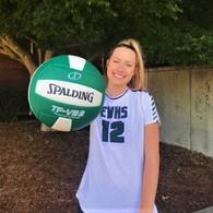 Sierra Lange's Women's Volleyball Recruiting Profile