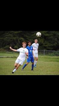 Edward Circle's Men's Soccer Recruiting Profile