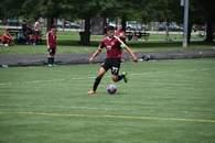 Valente Lara Jr.'s Men's Soccer Recruiting Profile