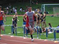 Matthew Calabro's Men's Track Recruiting Profile