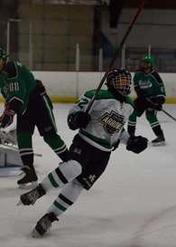 George Anderson's Men's Ice Hockey Recruiting Profile