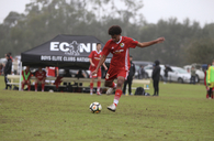 Ferguise  (Nick) Mayronne, V's Men's Soccer Recruiting Profile