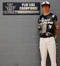 Ryan Corbin's Baseball Recruiting Profile