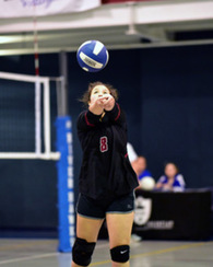 Heaven Wales's Women's Volleyball Recruiting Profile