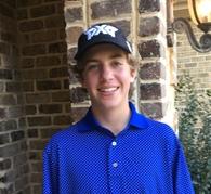 Luke Edwards's Men's Golf Recruiting Profile