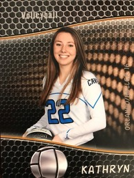 Kathryn Ledford's Women's Volleyball Recruiting Profile
