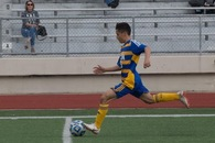 Elijah Palacios's Men's Soccer Recruiting Profile